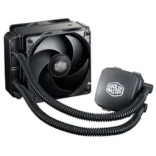 COOLER MASTER Nepton 120XL vodno hlajenje za procesor