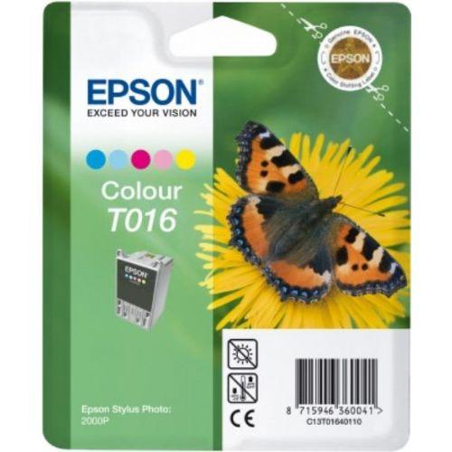 ČRNILO EPSON BARVNO SPH-2000P (C13T01640110)
