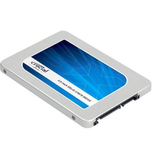 "SSD disk Crucial BX200 240GB 2,5"" SATA3 (CT240BX200SSD1, bulk)"