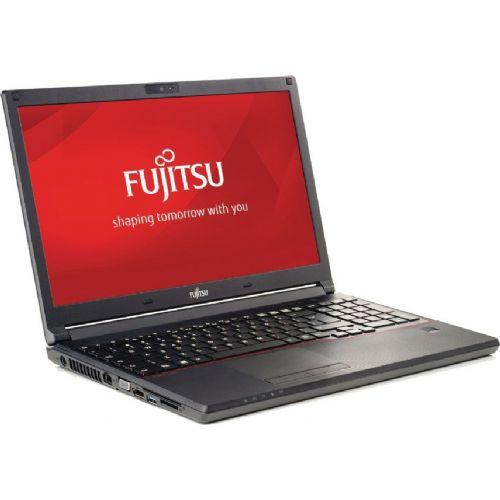 Prenosnik Fujitsu E554 i5/ 4GB/ 500gb / Win 8.1