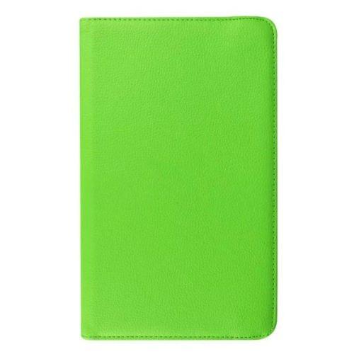 """Eleganten etui """"Rotate 2"""" za Samsung Galaxy Tab E 9.6 - zelen"""