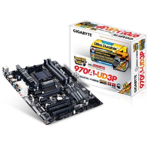 GIGABYTE GA-970A-UD3P AM3+ ATX osnovna plošča