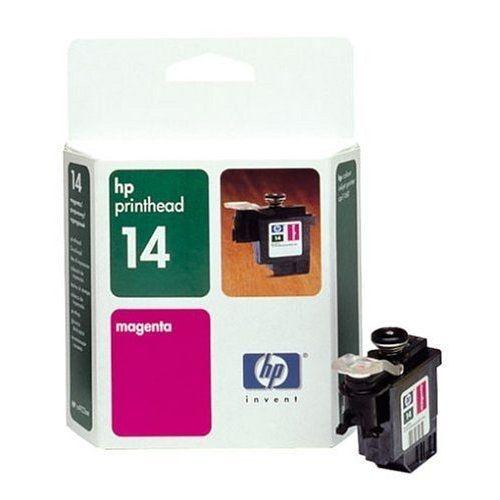 HP 14 GLAVA MAGENTA ŠT 14 FOR DJ 1160