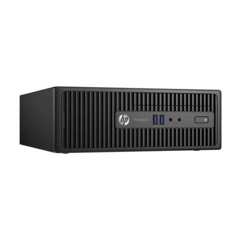 Računalnik HP ProDesk 400 G3 i3/4GB/500GB/SFF  T4R77