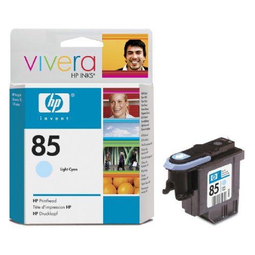 HP C9423A LIGHT CYAN PRINTHEAD DJ 30/130 SERIES