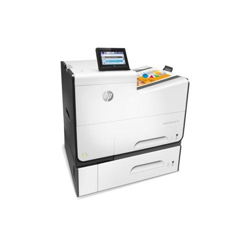 Tiskalnik HP PageWide 556xh Printer
