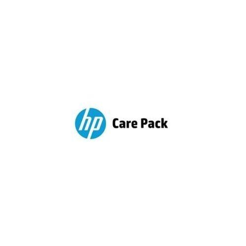 Podaljšanje garancije HP CarePack UK735A za prenosnike HP