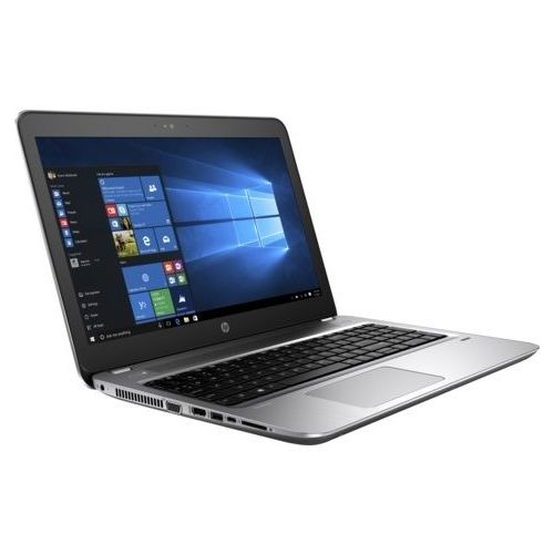 "HP ProBook 450 G4 i5/8GB/SSD 256GB+1TB/GF930MX/Windows 10 PRO/15,6"" FHD"