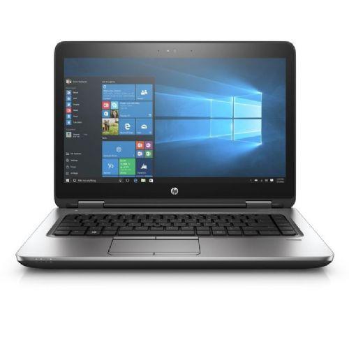 """HP ProBook 640 G2 i5/8GB/SSD 256GB/Windows 10 PRO/14"""" FHD"""