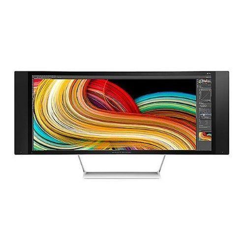 "Curved monitor HP Z Display Z34c 34""   K1U77A4"