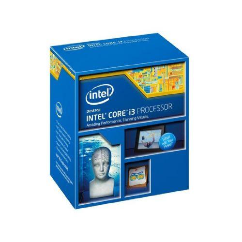 INTEL Core i3-4370 3,8GHz 4MB LGA1150 BOX procesor