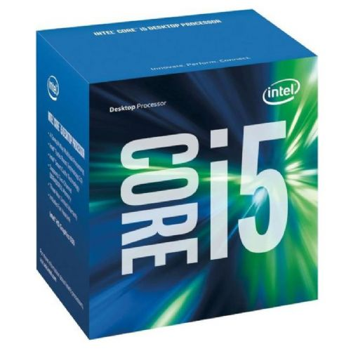 INTEL Core i5-6500 3,2/3,6GHz 6MB LGA1151 BOX procesor