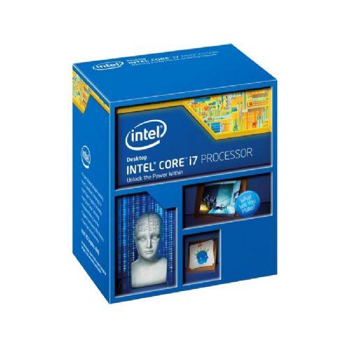 INTEL Core i7-4790K 4,0/4,4GHz 8MB LGA1150 BOX procesor