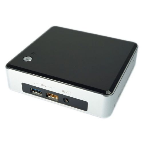 Barebone mini računalnik Intel NUC NUC5I3RYK i3-5010U