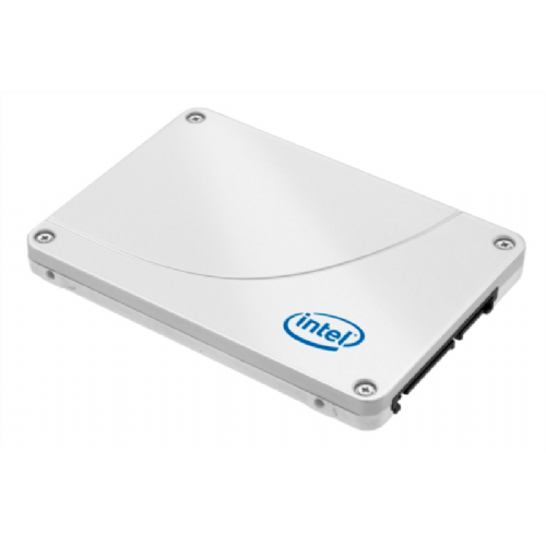 """Intel SSD 540s Series 240 GB SATA3 2.5"""" disk - SSDSC2KW240H6X1 ETF17HJ92IP0"""