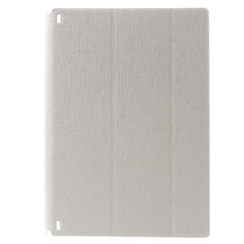 """Izjemno tanek etui """"Fold"""" za Lenovo Yoga Tablet 2 8.0 - bel"""