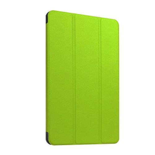 """Izjemno tanek smart etui """"Smooth"""" za Huawei MediaPad T1 10 - zelen"""