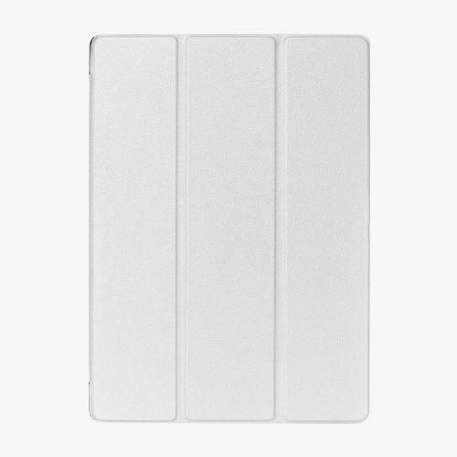 "Izjemno tanek smart etui ""Smooth"" za iPad Pro 12.9 - bel"