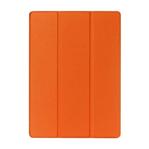 """Izjemno tanek smart etui """"Smooth"""" za iPad Pro 12.9 - oranžen"""