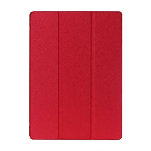 "Izjemno tanek smart etui ""Smooth"" za iPad Pro 12.9 - rdeč"