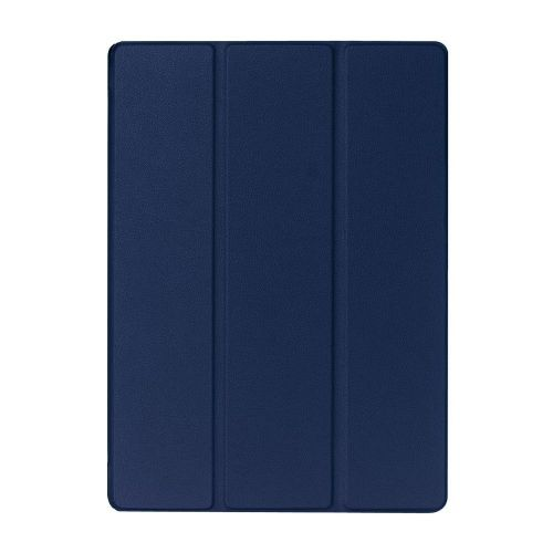 "Izjemno tanek smart etui ""Smooth"" za iPad Pro 12.9 - temno moder"