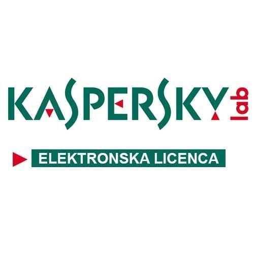 Kaspersky Internet Security Multi-Device e/2dt/2Y