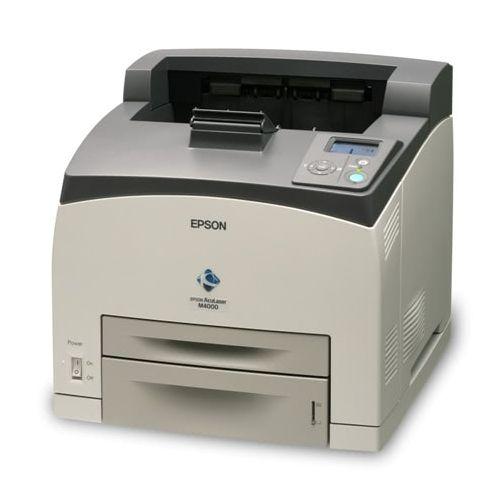 Laserski tiskalnik EPSON EPL-M4000DN