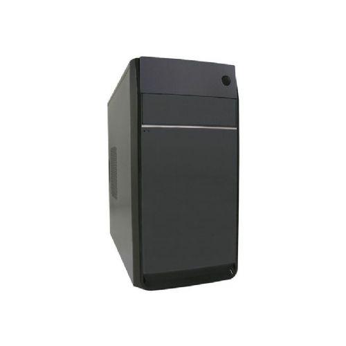 LC-POWER 2007MB micro ATX črno ohišje