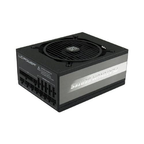 LC-POWER LC1200 V2.4 Platinum Series 1200W 80Plus PLATINUM modularni ATX napajalnik