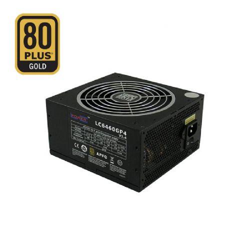 LC-POWER LC6460GP4 V2.4 460W 80Plus Gold modularni ATX napajalnik