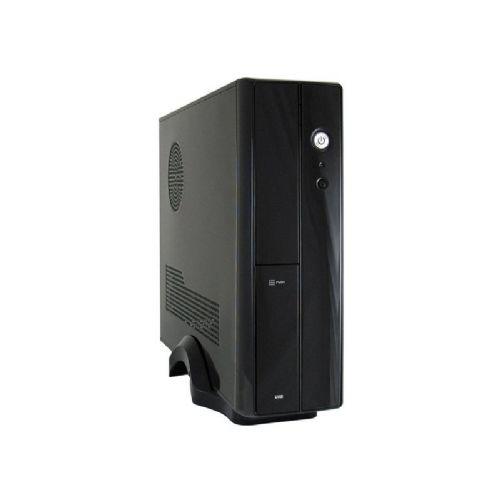 LC-POWER LC-1400mi mini ITX z 200W LC200SFX napajalnikom črno ohišje