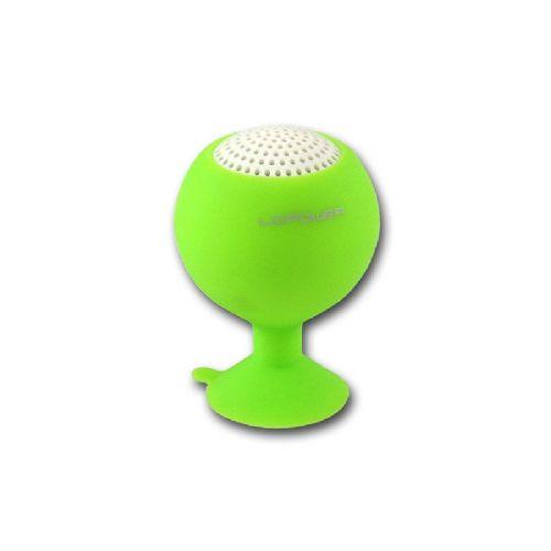 LC-power LC-SP-1 1.0 1,5W zelen zvočnik