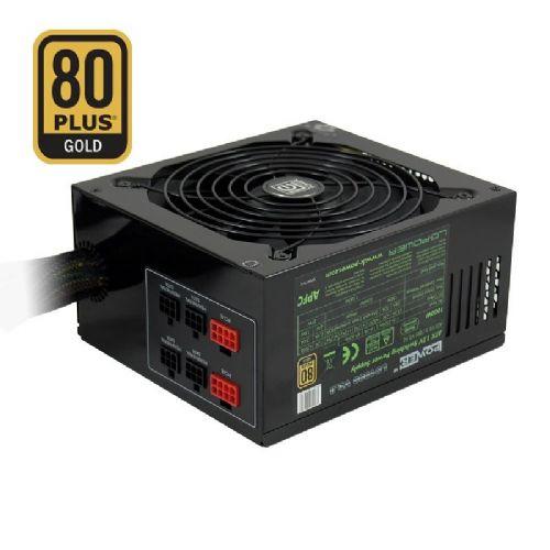 LC-POWER Metatron Gaming LC1000 V2.3 Legion X2 1000W 80Plus Gold modularni ATX napajalnik