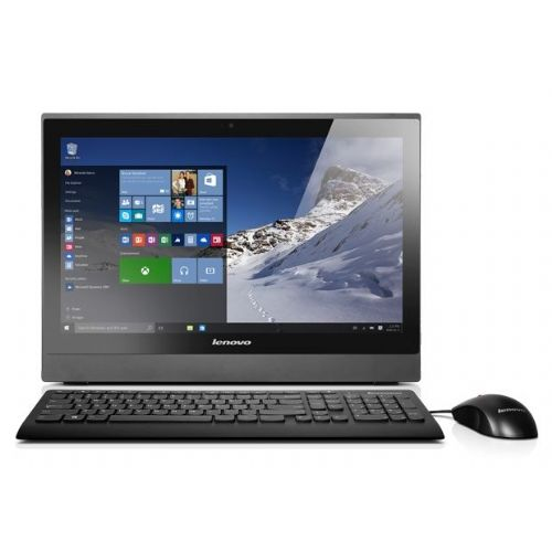 "All In One računalnik Lenovo S400z i3/4GB/SSHD 1TB+8GB/W10PRO/21,5"" FHD"