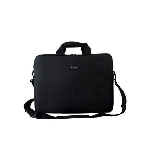 """LOGIC Basic 39,6 cm (15,6"""") torba za prenosni računalnik"""