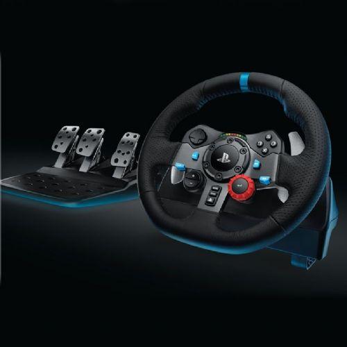 LOGITECH Gaming G29 PS3 PS4 volan