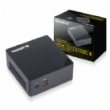 "Gigabyte BRIX i3-6100U Ultra Compact PC kit (2.3 GHz, USB3.1, DDR4, HDMI/mDP, WiFi+BT, 2.5"" HDD/SSD) - GB-BSI3HA-6100 1"
