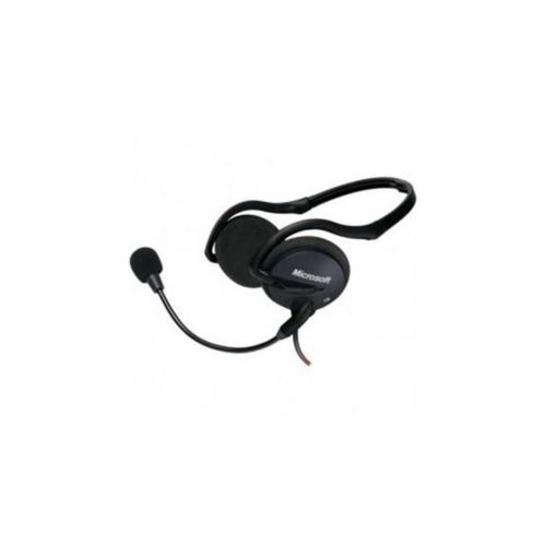 Slušalke z mikrofonom Microsoft LifeChat LX-2000 ETQG35QITGJ9