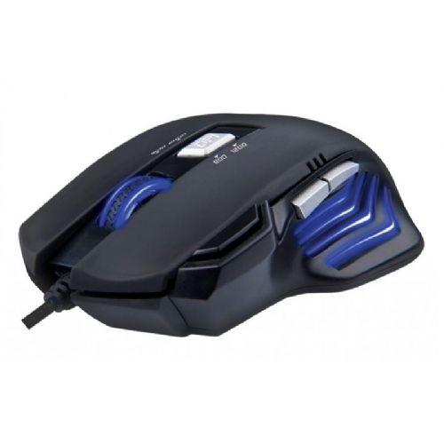 Miška SBOX optična USB GM-59 črna
