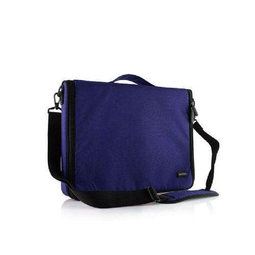 """MODECOM Basic Torino modra 39,6 cm (15,6"""") torba za prenosni računalnik"""