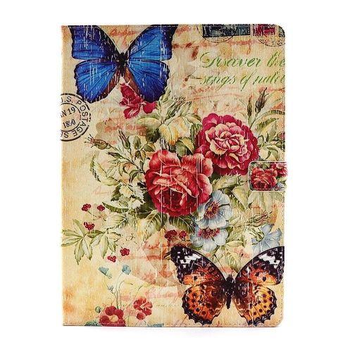 "Modni etui ""Butterfly and Flower"" za iPad Pro 12.9"