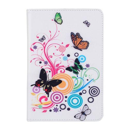 "Modni etui ""Butterfly Song"" za iPad Mini 4"