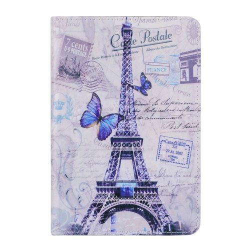 "Modni etui ""Eiffel Tower"" za iPad Mini 4"