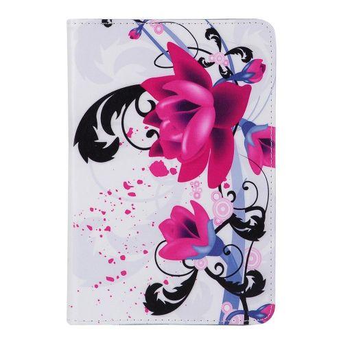 """Modni etui """"Lotus Flower"""" za iPad Mini 4"""