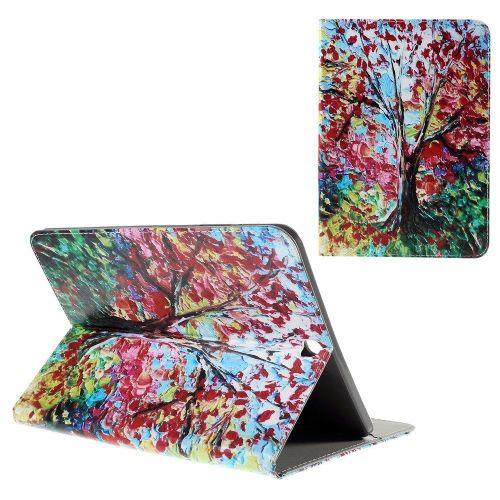 "Modni etui ""Painting Tree"" za Samsung Galaxy Tab S2 9.7"
