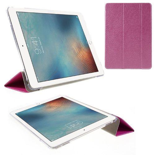 """Modni etui """"Smart Fold"""" za iPad Pro 9.7 - roza"""
