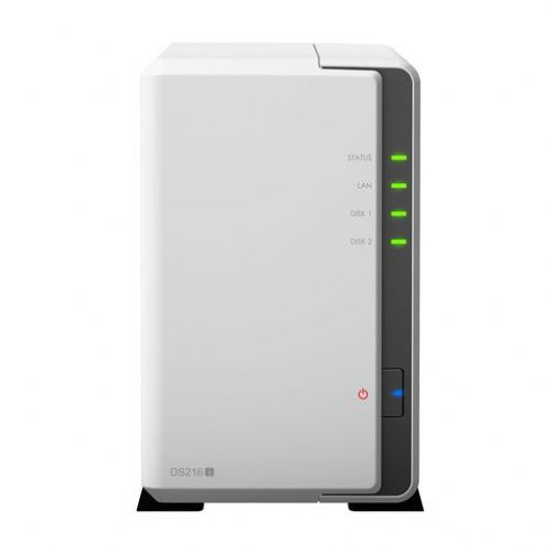 NAS Synology DS-216j