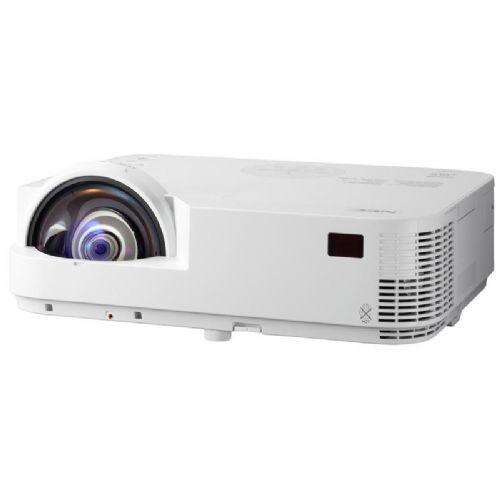 Projektor NEC M302WS WXGA 3000A/10000:1 short throw DLP