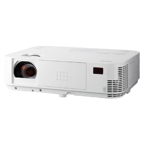 Projektor NEC M403W WXGA 4000Ansi 10.000:1 DLP