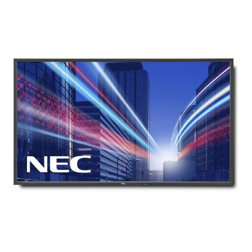 "NEC MultiSync V801 203cm (80"") FHD UV2 LCD informacijski monitor"